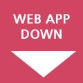 Web App down button